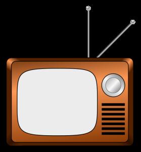 Wooden-TV